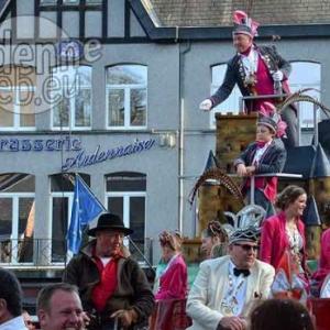 video 6-Carnaval de La Roche-en-Ardenne 2017- photo 2759