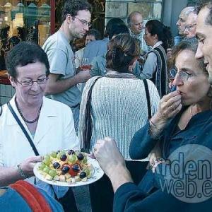 Oxfam 1er octobre 2006 Bastogne-3010
