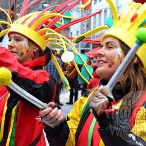 Carnaval de La Roche-en-Ardenne-4324
