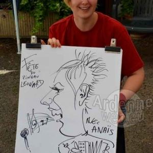 caricature 4191