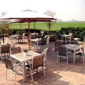 Brasserie restaurant Living Room 102 entre Knokke et Sluis