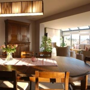 Antiquites Remy : Table avec allonge