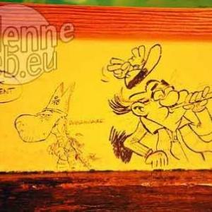 Restaurant LE 830 de Laurent Monfort-photo 4560