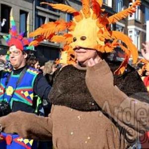 Pat'Carnaval Bastogne- photo 782