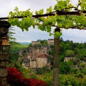 du 30 aout au 4 septembre 2018 : Lourdes et Rocamadour