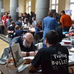 Festival Traits pour Bulles de Bastogne_6730