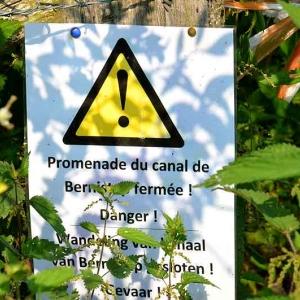 Le canal de Bernistap - 7712