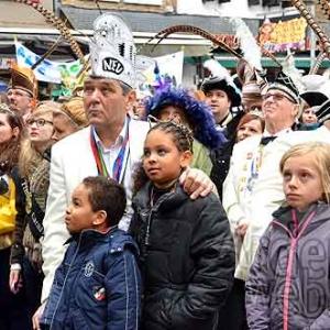 carnaval de La Roche-en-Ardenne -photo 4138