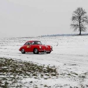 Classic Spring Roads - 1