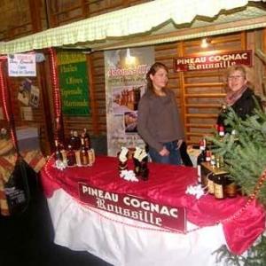 Vielsalm salon du vin et des produits de bouche