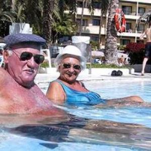 Vacances gratuites pour les indépendants