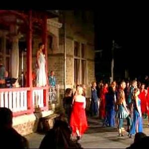 Romeo et Juliette - video 10