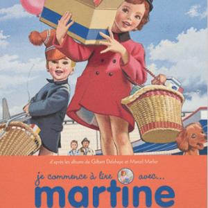Marcel Marlier , Martine , Casterman-02