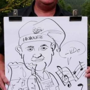 Grande Choufferie caricature 30289
