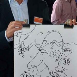 Caricature minute-4573