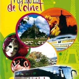 Voyage de Colnet