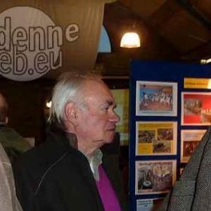 Henri Horne pour la Soc. de peche de Sougne-Remouchamps-Nonceveux / SRN