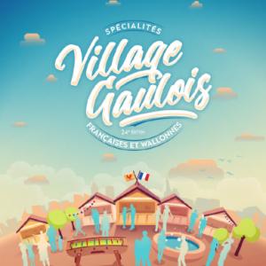 Village Gaulois 2018