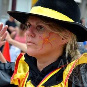 Houffalize carnaval du soleil 2012-photo 8720