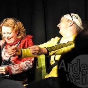 Didier Boclinville et Gisele Mariette-85