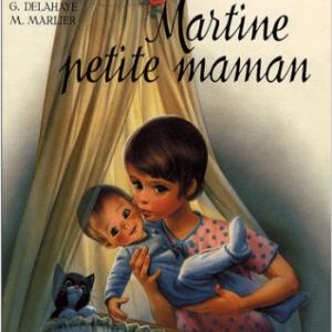 Marcel Marlier , Martine , Casterman-07