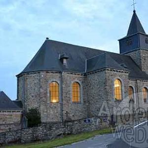 Eglise Dochamps-7637