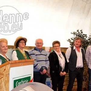 Confrerie des Saveurs de la Lienne-2280