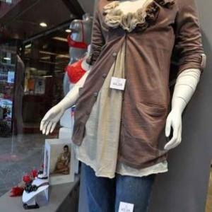 collection printemps 2011 de la boutique Femina - 07