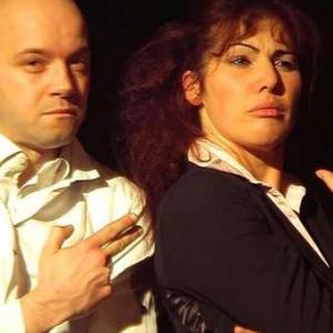 video 06:  Claudie Rion et Jerome de Warzee