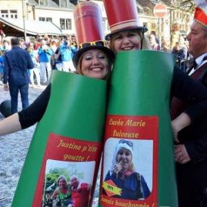video 6-Carnaval de La Roche-en-Ardenne 2017- photo 2750