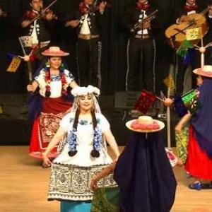 Fiesta Latina, Jambes, Namur