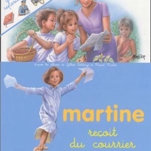 Marcel Marlier , Martine , Casterman-22