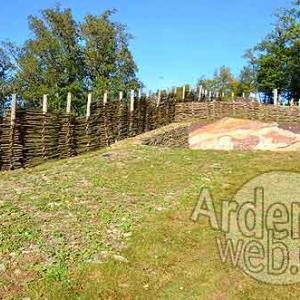 fortification celtique-547