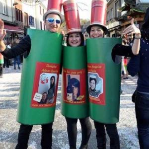 video 6-Carnaval de La Roche-en-Ardenne 2017- photo 2753