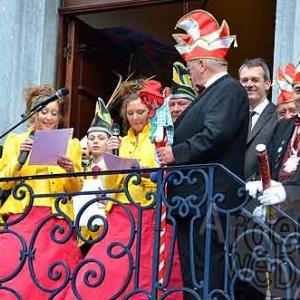 carnaval de La Roche-en-Ardenne -photo 4176