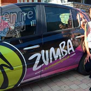 Zumba Fitness Party-137