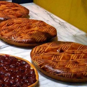 Recette tarte normande Philippart