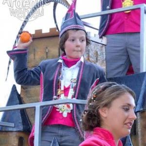 video 6-Carnaval de La Roche-en-Ardenne 2017- photo 2764