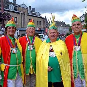 Houffalize carnaval du soleil 2012 - photo 7909