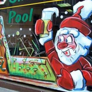 vitrine de Noel - photo 8645