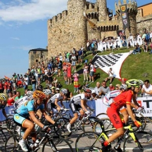 UCI Road world championships-2020