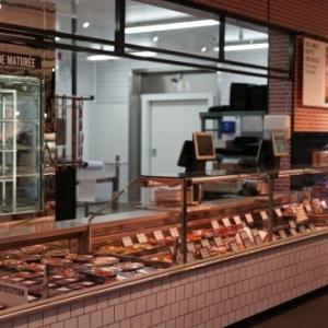 Un nouveau supermarché DELHAIZE au Bois-de-Breux