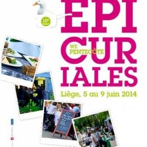 Epicuriales 2014