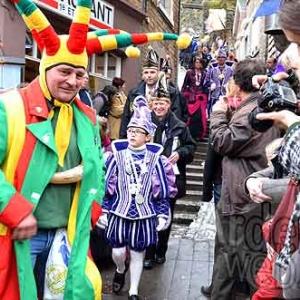 carnaval de La Roche-en-Ardenne -photo 4006