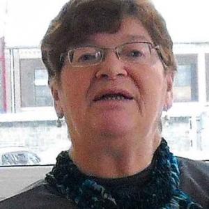 Marie-Josee Martin