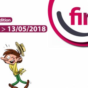 Festival International du Rire de Rochefort 2018