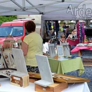 Achouffe, village des artistes 2017-photo 3762