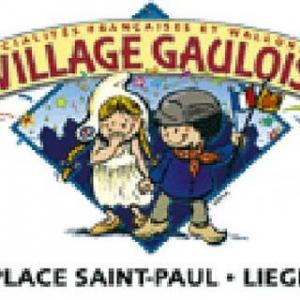 GASTRONOMIE ! Le plaisir de se retrouver au « Village Gaulois » !
