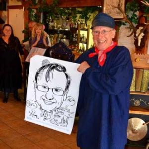 Caricature Jose Michel-4412