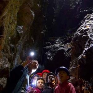 Concours photo La Grotte de Comblain